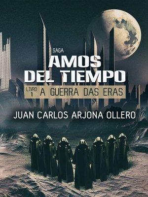 cover image of A  Guerra das  Eras