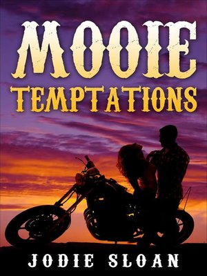 cover image of Mooie Temptations