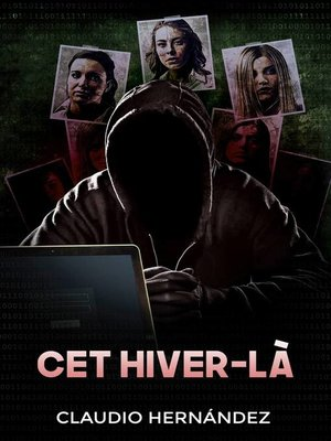 cover image of Cet hiver-là