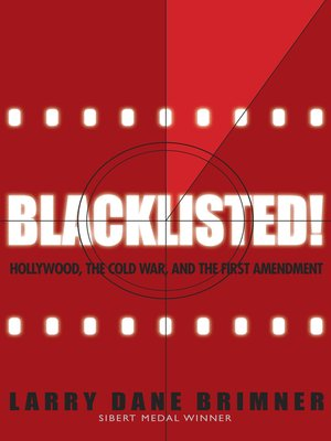 cover image of Blacklisted!