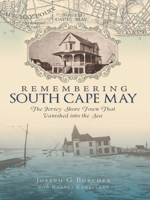 cover image of Remembering South Cape May