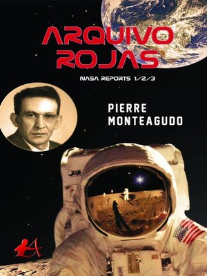 cover image of Arquivo Rojas Nasa Reports 1/2/3
