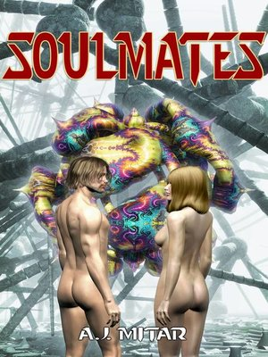 cover image of Soulmates