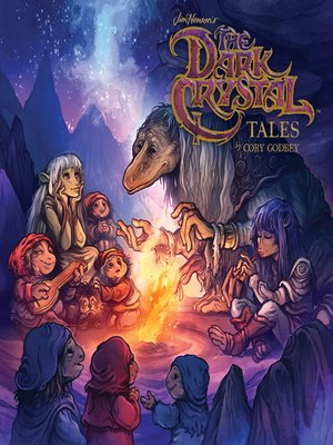 cover image of Jim Henson's the Dark Crystal Tales