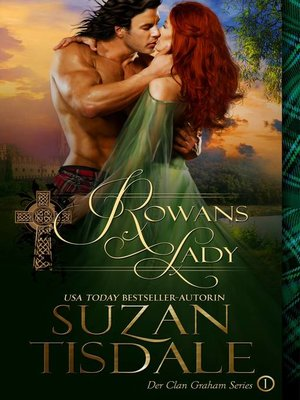 cover image of Rowans Lady