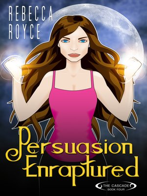 cover image of Persuasion Enraptured