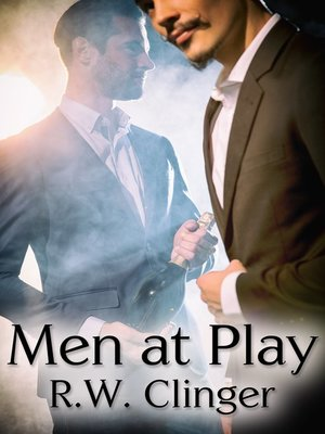 cover image of Men at Play