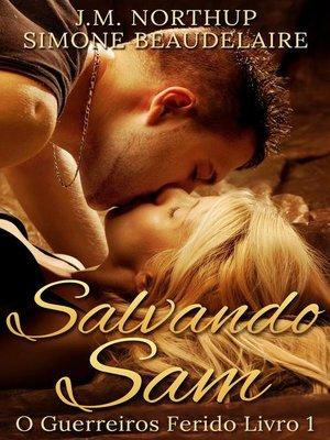 cover image of Salvando Sam
