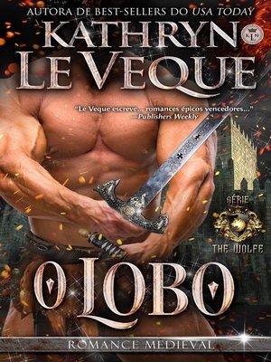 cover image of O Lobo