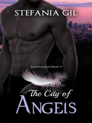 cover image of The City of Angels