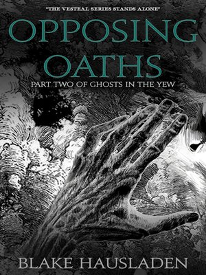 cover image of Opposing Oaths
