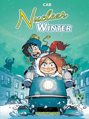 cover image of Nuclear Winter (2018), Volume 1