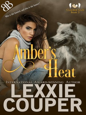 cover image of Amber's Heat