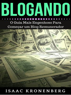 cover image of BLOGANDO
