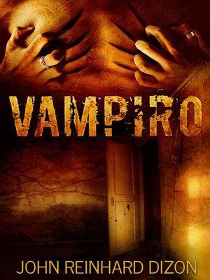 cover image of Vampiro
