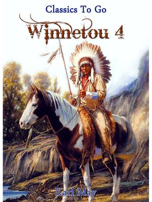 cover image of Winnetou IV