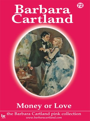 cover image of Money or Love