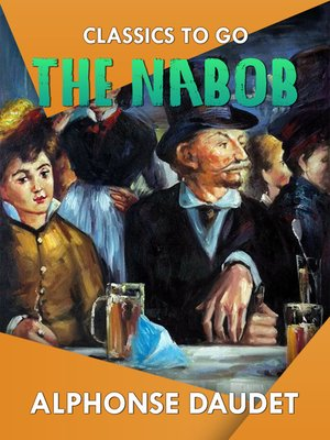 cover image of The Nabob