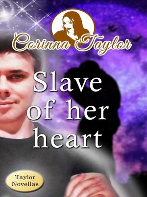 cover image of Slave of Her Heart