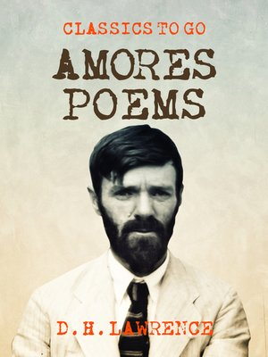 cover image of Amores Poems