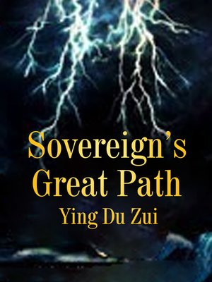 cover image of Sovereign's Great Path