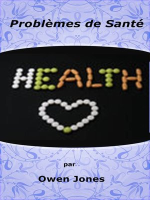 cover image of Problèmes de santé