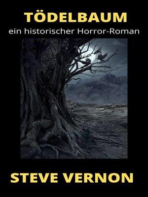 cover image of Tödelbaum