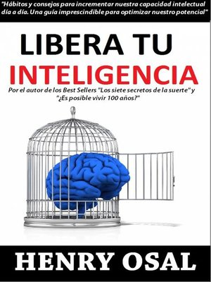 cover image of Ser Inteligente