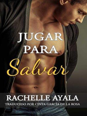 cover image of Jugar para Salvar