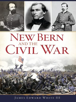 cover image of New Bern and the Civil War