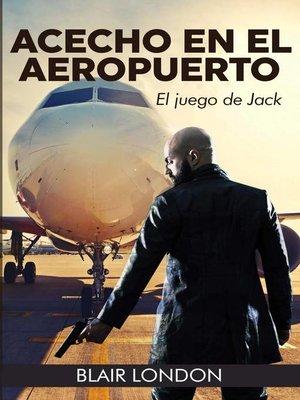 cover image of Achecho en el aeropuerto