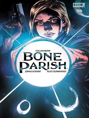 cover image of Bone Parish (2018), Issue 10