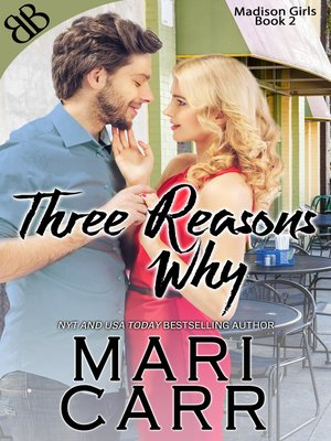 cover image of Three Reasons Why