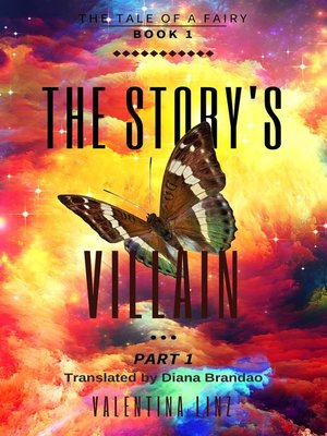 cover image of The Story's Villain