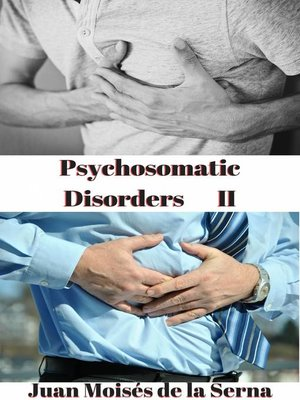 cover image of Psychosomatic Disorders II