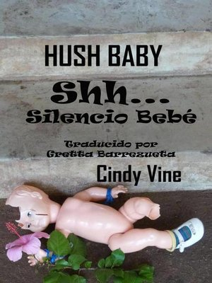 cover image of Shh...Silencio Bebé