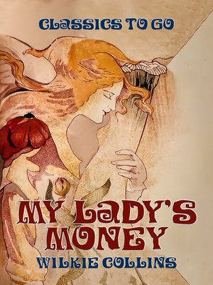 cover image of My Lady's Money