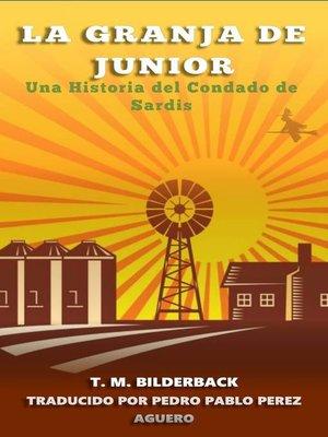 cover image of La Granja de Junior