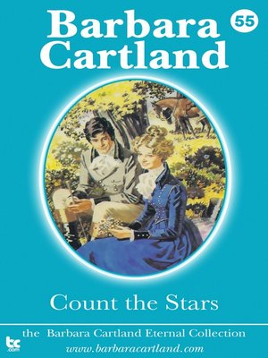 cover image of Count the Stars