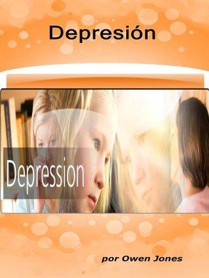 cover image of Depresión