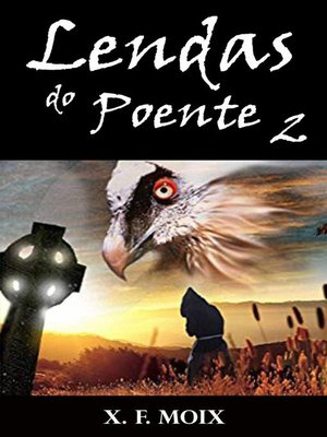 cover image of Lendas do Poente 2