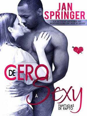 cover image of De Cero a Sexy