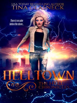 cover image of Helltown