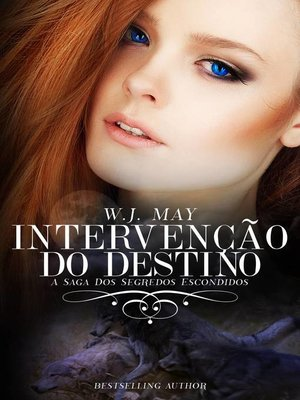 cover image of Intervenção do Destino