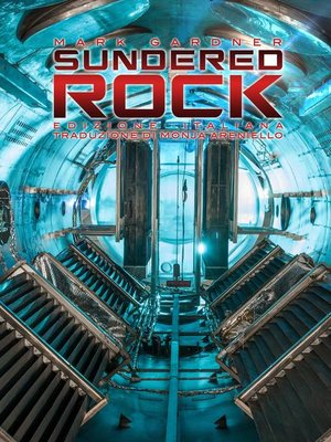 cover image of Sundered Rock