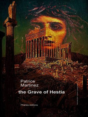 cover image of The Grave of Hestia