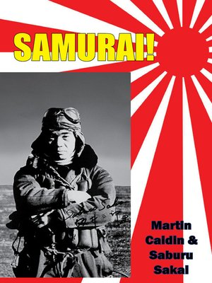 cover image of Samurai!