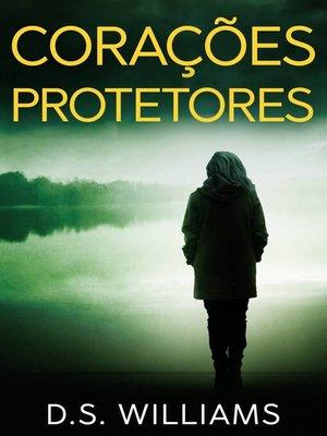 cover image of Corações Protetores
