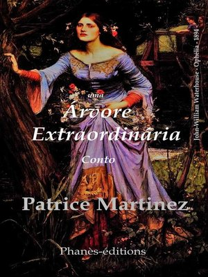 cover image of Uma Árvore Extraordinária