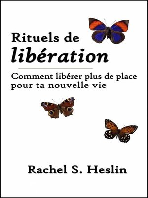 cover image of Rituels de libération